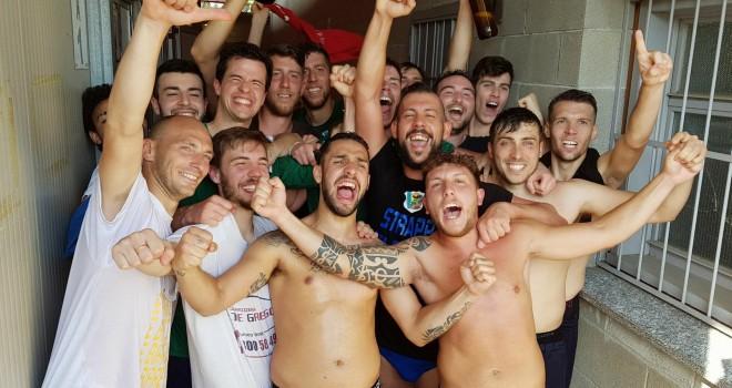 Carrara da record: la Promozione chiama l'unica imbattuta del Piemonte