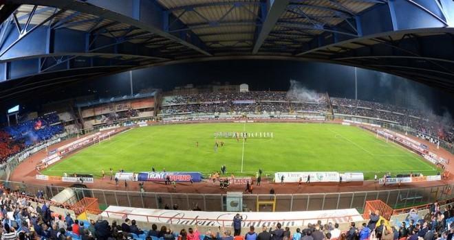 Catania: Subito Feralpisalò, poi la vincente fra Siena e Reggiana