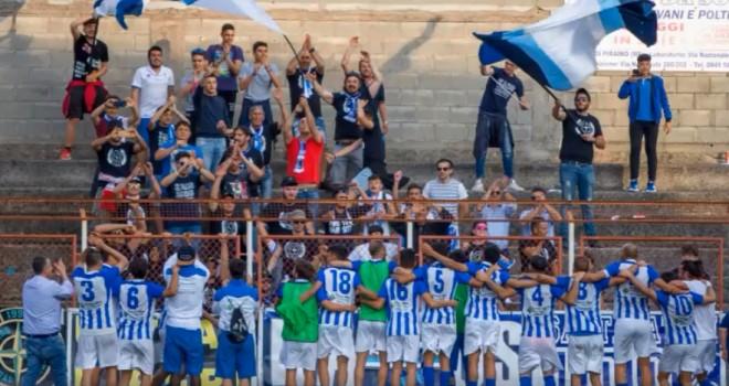 Città di Sant'Agata, tifosi