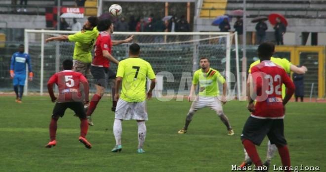 Serie D/I, i verdetti: sarà spareggio, definiti playoff e playout