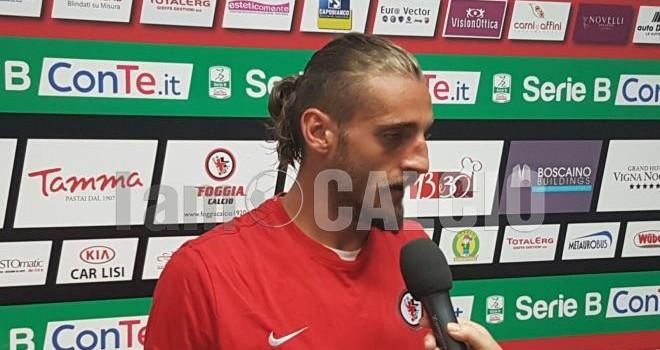 Juve Stabia: Tonucci ceduto al Catania