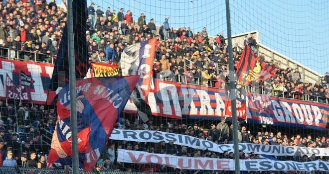 """Stefano D'Agostino: """"Ho deciso di giocare a Taranto, non in Serie D"""""""