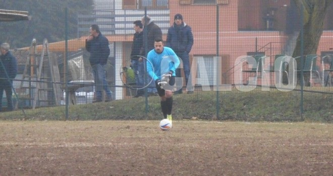 Un turno a Zanetta