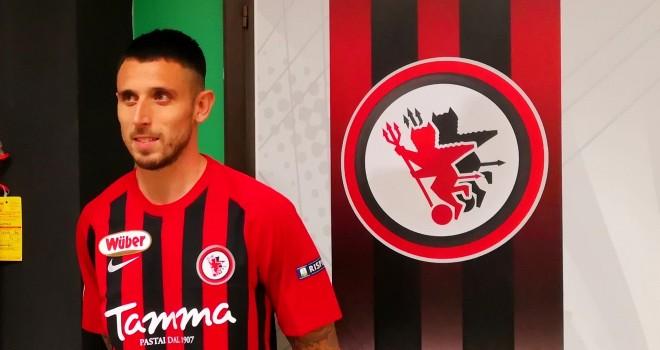 UFFICIALE - Greco torna al Foggia. Contratto fino al 2021