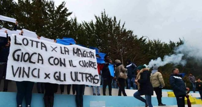 """Rapone, Muro carica l'ambiente: """"Vogliamo vincere la Coppa Italia"""""""