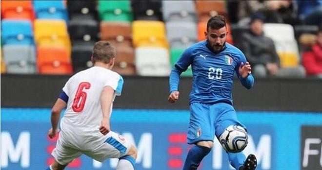 """Benevento. Brignola: """" Che gioia l'U21! Mercato? Per ora non ci penso"""""""