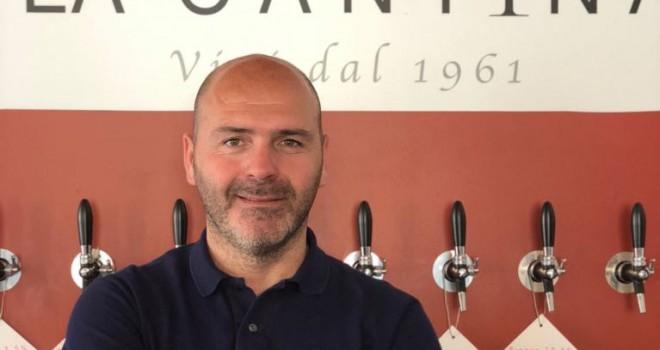 Giuseppe Cicco, allenatore-giocatore