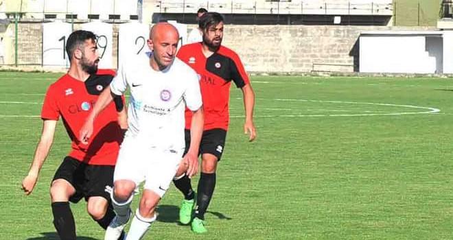 """Omnia Bitonto, Zotti ad I AM Calcio: """"La nostra forza è il gruppo"""""""