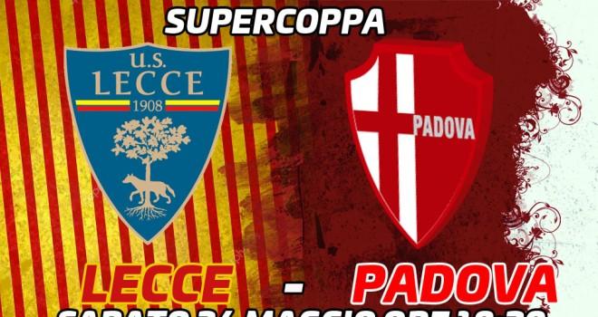 Lecce-Padova
