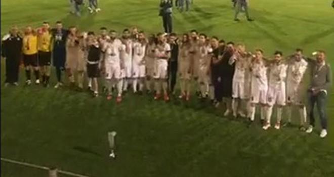 L'HSL Derthona conquista la Coppa di Prima: il Pianezza si inchina 4-1