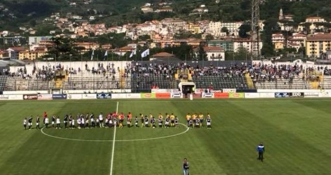 Foto: Cavese Calcio