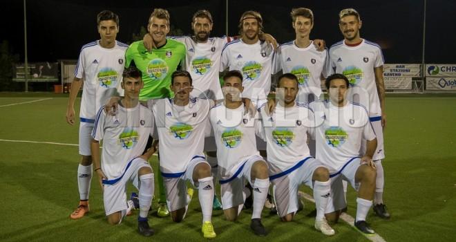 Impresa Baveno, la squadra di Pissardo ai playoff nazionali