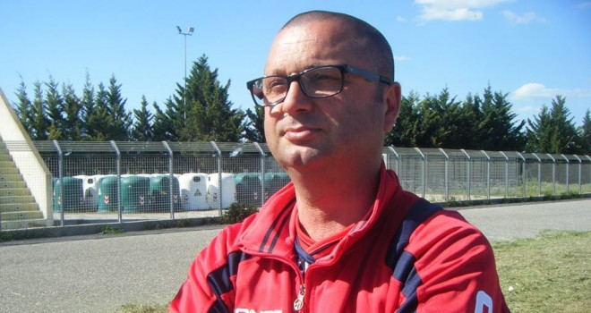 Antonio Martino, Policoro