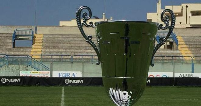 """Coppa Promozione, il Terlizzi non ci sta. De Nicolo: """"Noi i campioni"""""""