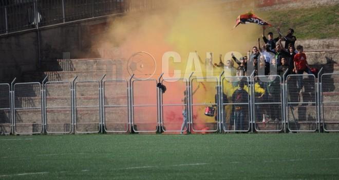 """Il RRL chiama i tifosi alla raccolta: """"Uniti per un obiettivo"""""""