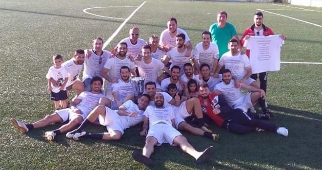 Sanmaurese in Promozione: continua la scalata del calcio regionale
