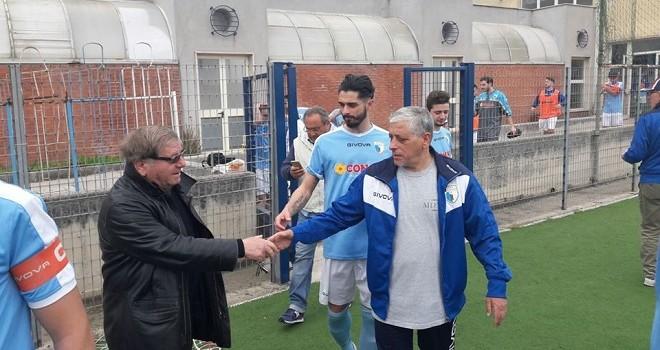 """Arzanese, saluta Granata: """"Ringrazio i ragazzi, peccato per i playoff"""""""