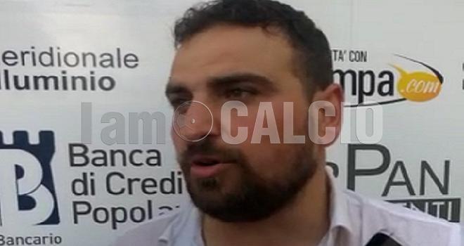 """VIDEO - Turris, Governucci: """"Dimostrato di essere squadra vera"""""""