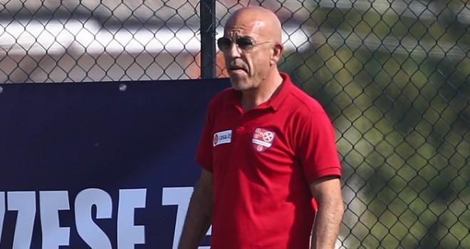 Chiavazzese - Per la prossima stagione si riparte da Massimo Zucca