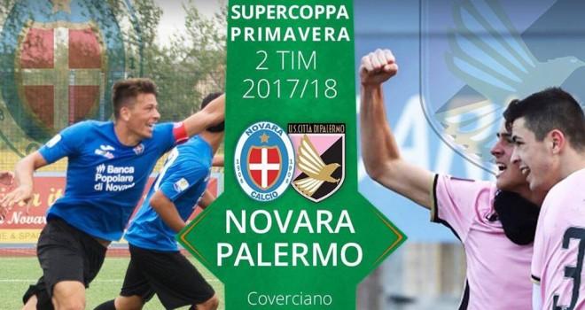 Il banner ufficiale della finale