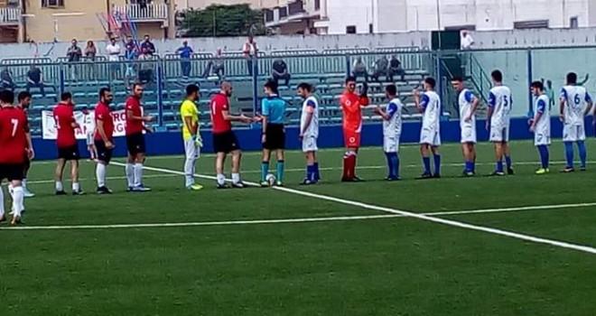 Atletico Faiano e Sangiorgese salve, Baronissi e Veca retrocesse