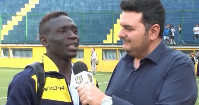 """Gassama: """"Continuerò ad amare Napoli, nonostante l'aggressione subita"""""""