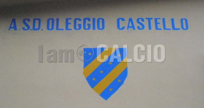 Seconda categoria A - L'Oleggio Castello ora guida la classifica