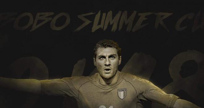 La Sly United porta a Bari la Bobo Summer Cup