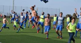 Città di San Vito Lo Capo in finale per il salto in Promozione