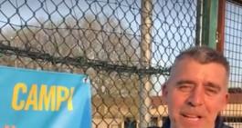Ciriè, fumata bianca: il nuovo tecnico è Marco Pizzorno