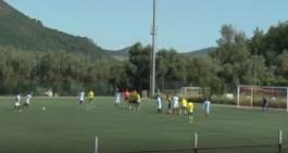 Il Real Gaiano vince il girone B e sale in Seconda Categoria