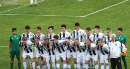 Finali Juniores Regionale - La Biellese di mister Rossi è in finale!