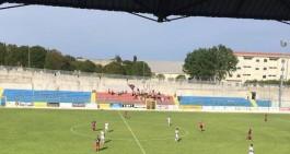 Rende-Cavese si gioca a Vibo Valentia: anticipato l'orario della gara