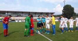 L'Agropoli supera il Vastogirardi ai supplementari e va in finale