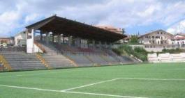 Agropoli: anticipata al sabato la sfida d'andata con il Vastogirardi