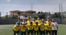 Calcio a 5/C2. Al Limatola il 1° atto play-off, lo Sport&Vita si salva