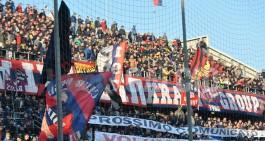 Taranto - Nola, ecco i 24 convocati da mister Panarelli per la sfida