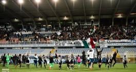 "Novara, il ""Piola"" stadio da Champions League!"