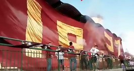 Gesualdo, è qui la festa: granata in Promozione 14 anni dopo
