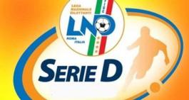 SERIE D - Girone H LIVE, risultati in diretta 17a giornata