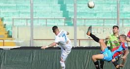 Catania, seduta pomeridiana con partita da 80 minuti al Massimino