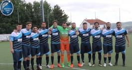 Agropoli-Vastogirardi: domenica il secondo round dei playoff nazionali