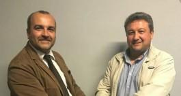 Lucera, firma il nuovo ds: è Vito Schiavone, ex Accadia