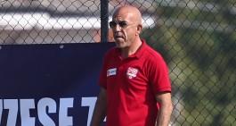 Chiavazzese - Forte decisione della società per il finale di stagione