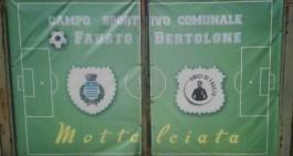 Tutto pronto per il '5° Memorial Fausto Bertolone' a Mottalciata