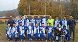 Playoff Amatori - Dominio del girone B