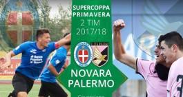 Supercoppa Primavera 2: niente double azzurro, il Palermo vince 0-1