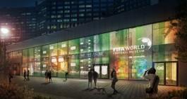 "Hyundai porta il FIFA World Football Museum al ""Motorstudio"" di Mosca"