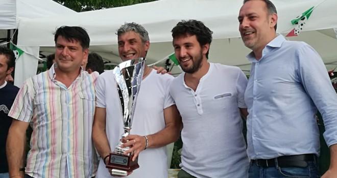 Amatori- La Pizzeria Sole Luna Ponderano è Campione Regionale