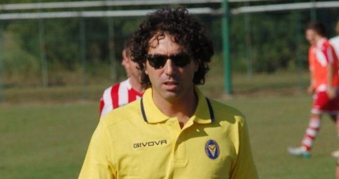 Stefano Sasso guiderà La Vischese